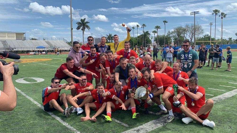 FK Eagles Miami – Ubedljiva pobeda u 2.kolu MBSL