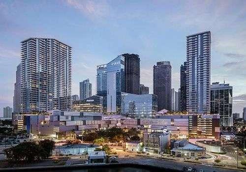 Brickell Miami Glasnik