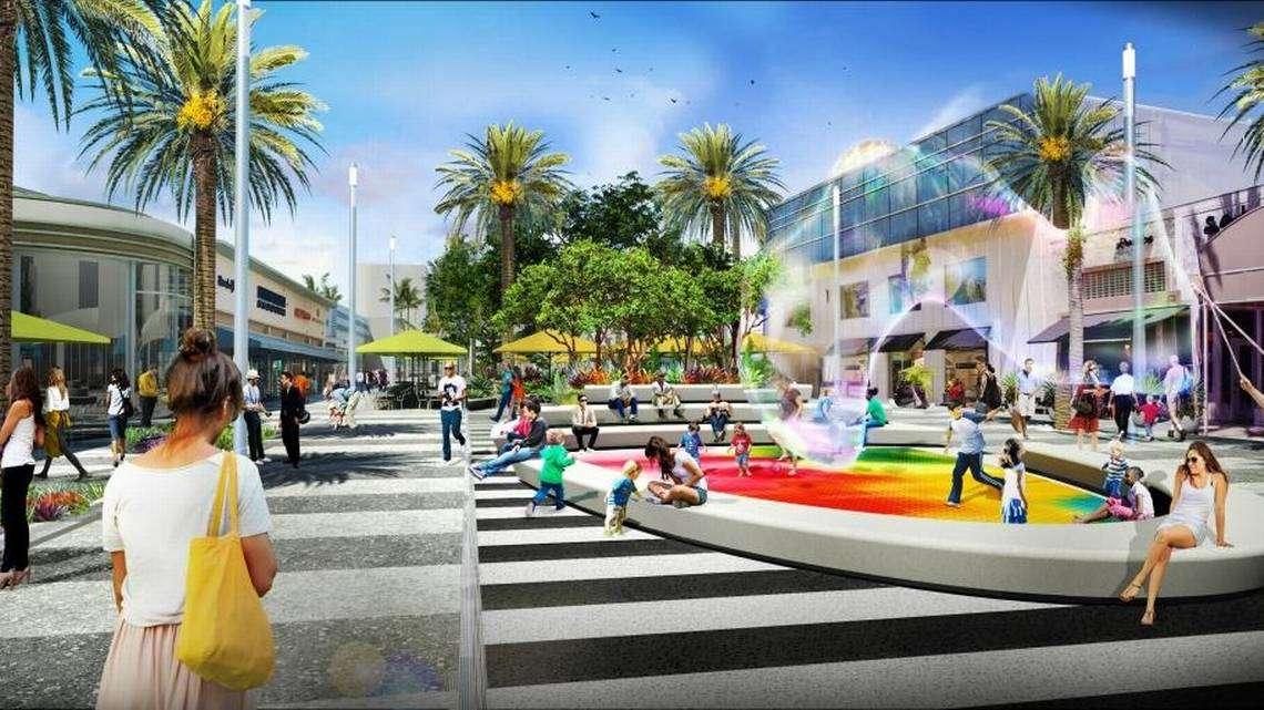 Uskoro počinje rekonstrukcija Lincoln Road-a vredna 67 miliona dolara!