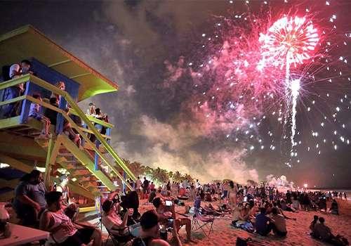 Amerika danas slavi Dan nezavisnosti – Independance Day