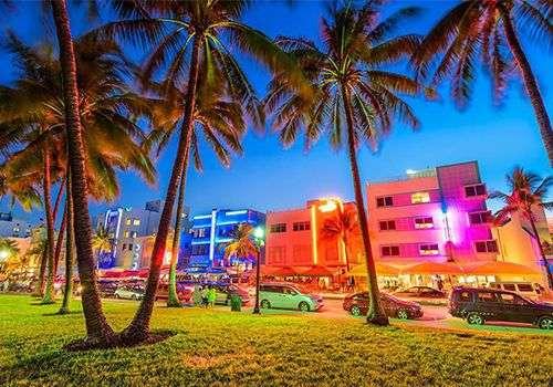 Izdajem sobu na Miami Beach-u