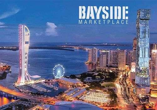 Uskoro nova atrakcija na Bayside-u – Panoramska vrteska!