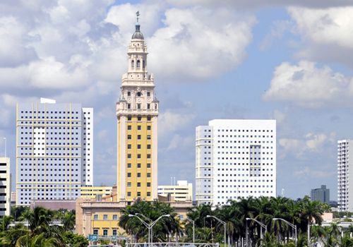 freedom tower miami glasnik