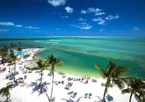 Florida Keys otvaraju se za turiste od 1. juna