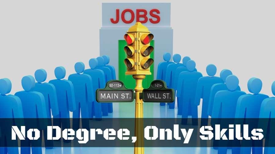Najbolje plaćeni poslovi u Americi za koje vam ne treba fakultetska diploma