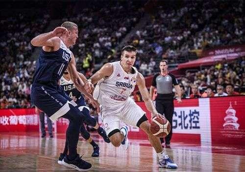 Bogdanovic razbio Amerikance. Srbija pobedila SAD 94:89!
