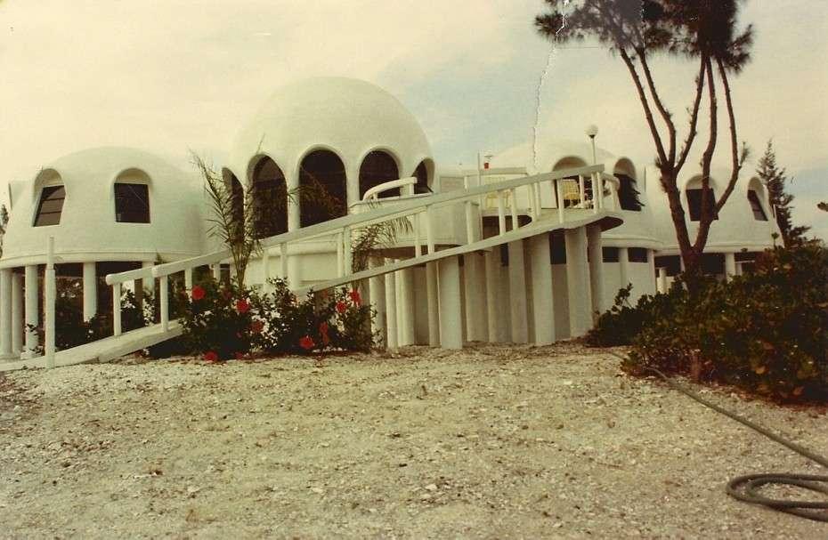 dome house florida miami glasnik
