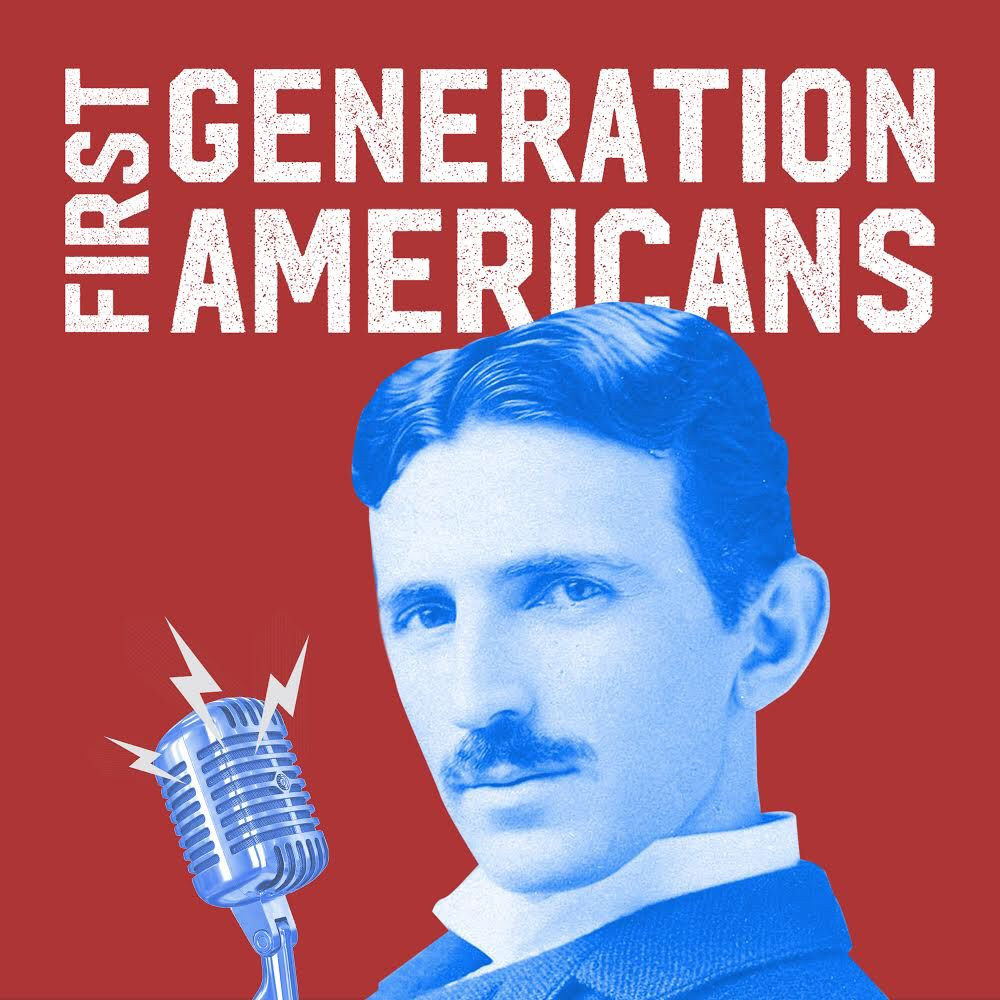 First Generation Americans Podcast
