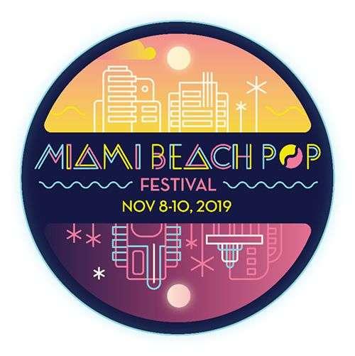 Miami Beach Pop Festival 2019
