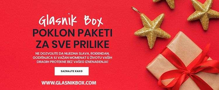 Glasnik Box – Obradujte vaše najdraže u Srbiji – Free Shipping!