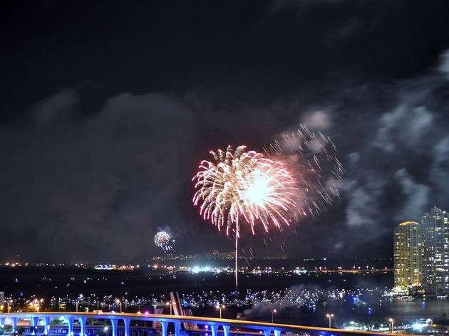 Gde za doček Nove godine?