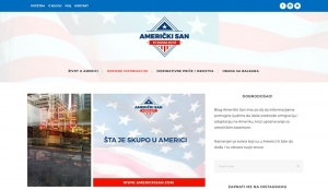 blog americki san miami glasnik