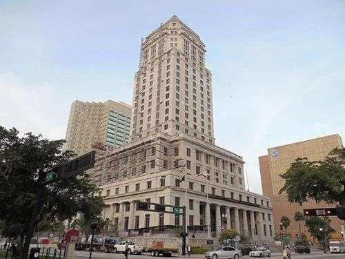 Miami-Dade Courthouse – Prvi neboder Majamija!