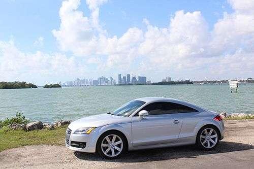 Audi TT na prodaju!