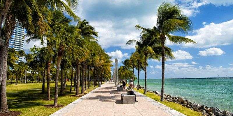 South Pointe Park na Miami Beach-u ponovo zatvoren!