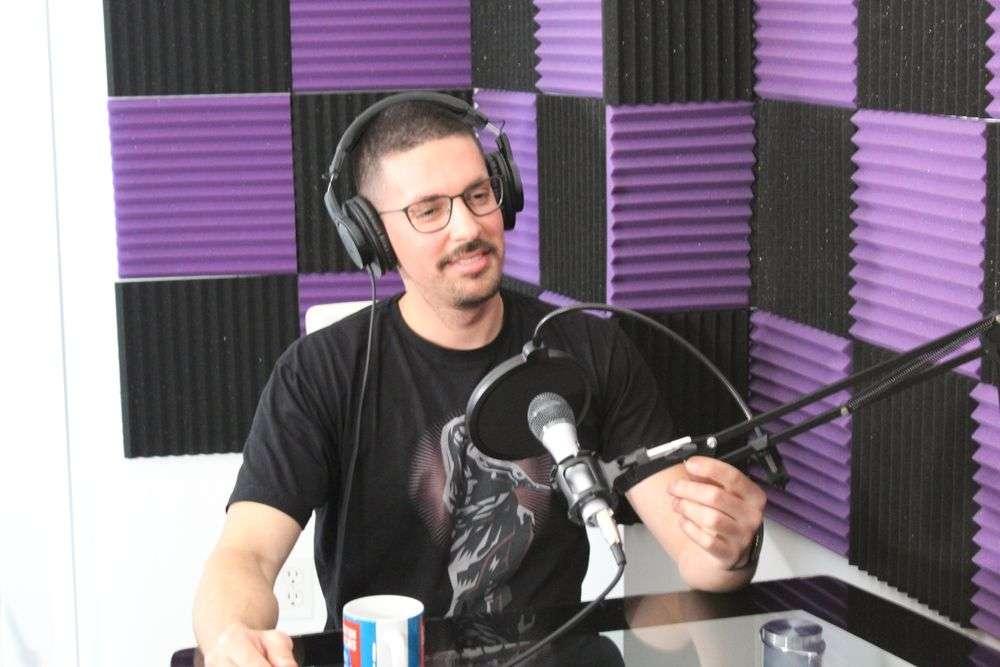 Intervju: Aleksandar Pejić – autor prvog balkanskog podkasta u Americi