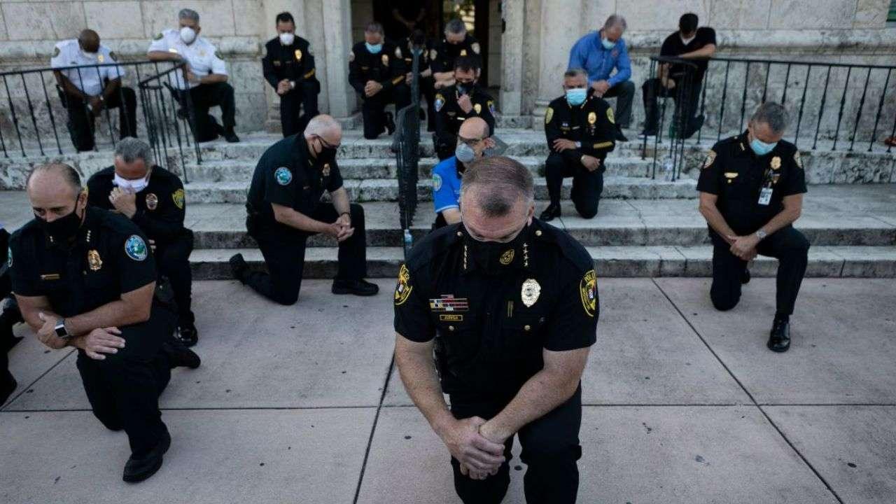 Miami Dade: Policijski čas od danas kreće u ponoć