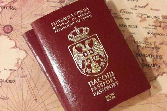Državljani Srbije bez PCR testa i karantina mogu da putuju u svega 18 zemalja