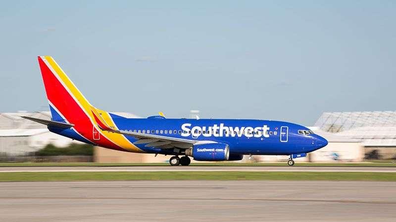 Southwest Airlines započeo letove sa aerodroma u Majamiju