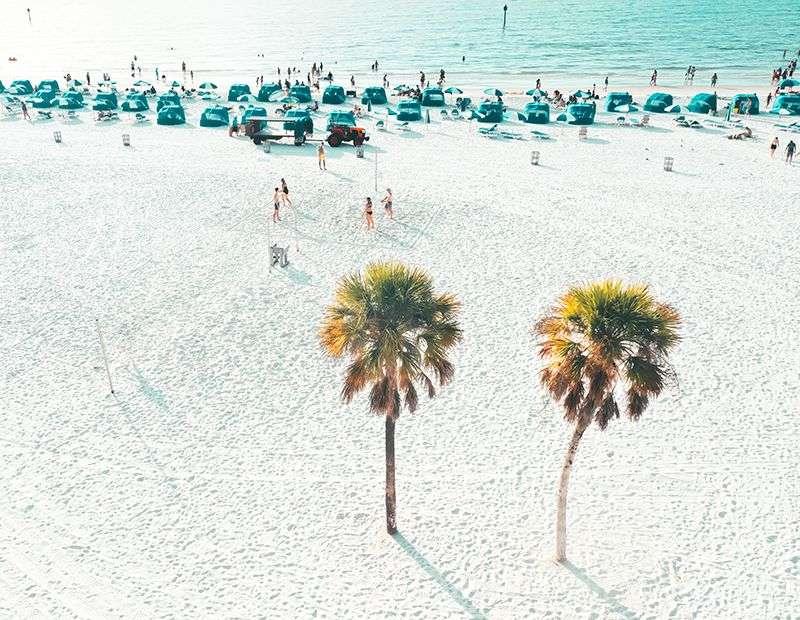 Najbolja mesta na Floridi za porodični odmor