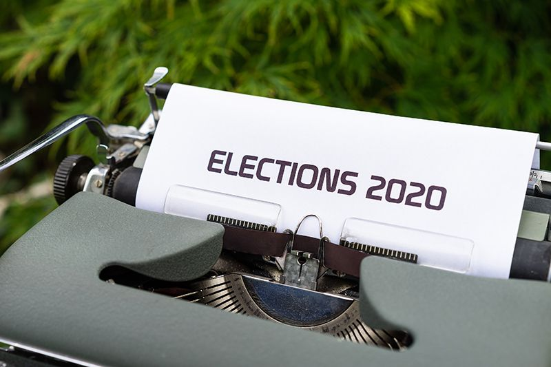 Prijave za glasanje u SAD ističu 5. oktobra. Evo kako da se registrujete