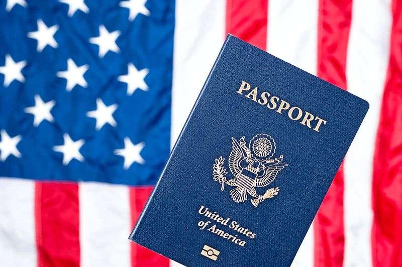 Kako izgleda test za dobijanje američkog pasoša?