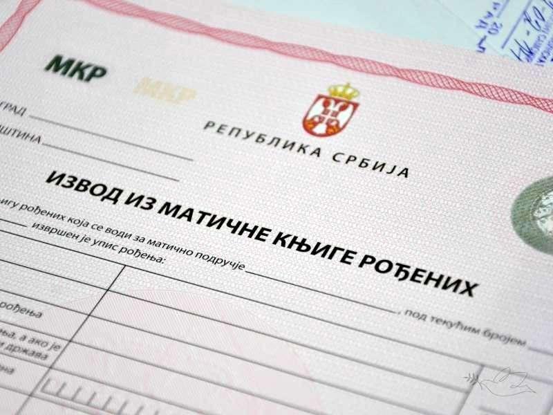 Kako da pribavite dokumenta iz Srbije ukoliko živite u inostranstvu