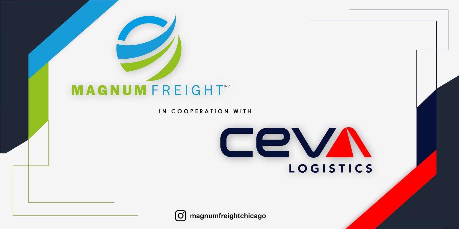 Magnum Freight Inc zapošljava solo i timske vozače