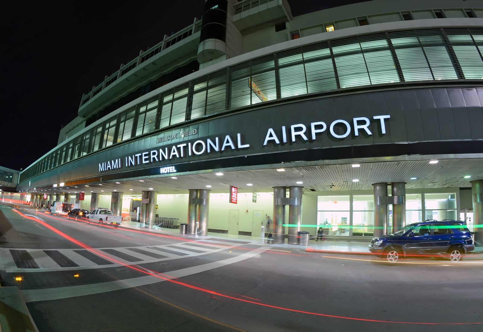 Aerodrom u Majamiju od sada koristi novu biometrijsku tehnologiju skeniranja lica putnika