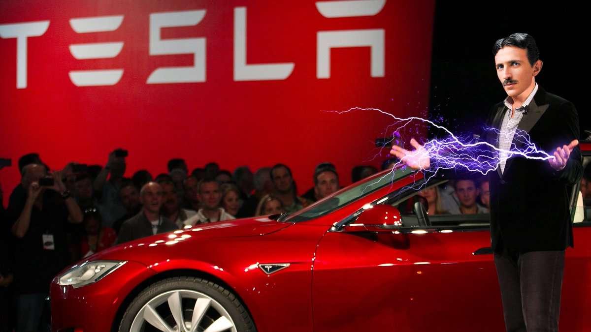 Da li znate zbog čega kompanija Tesla Motors nosi ime po slavnom srpskom naučniku?