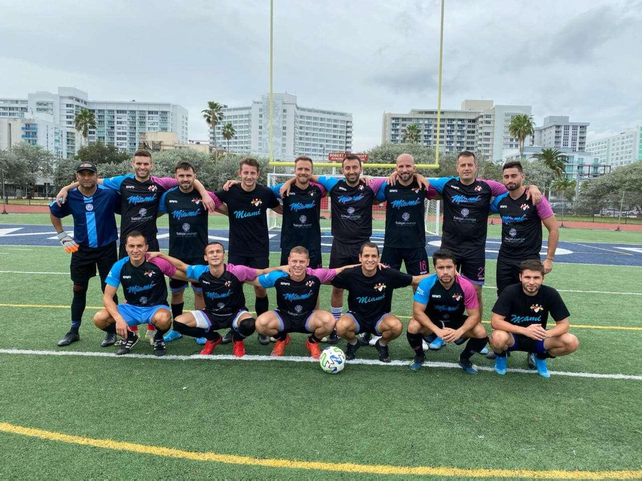 FK Crvenka Miami – Prvi poraz u novoj sezoni
