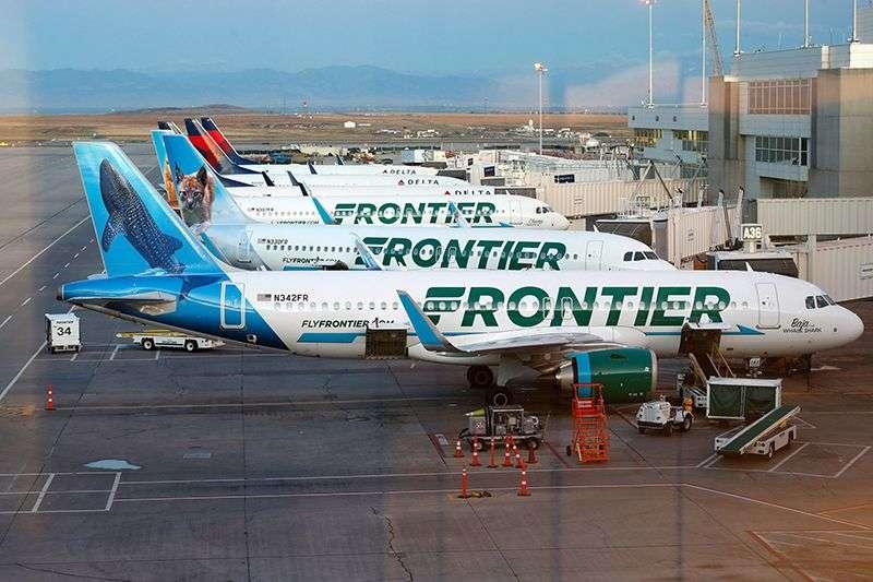 Aviokompanija Frontier Airlines uvodi 9 novih letova iz Majamija