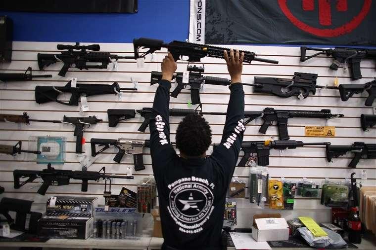 Odakle potiče kult oružja u Americi? U čak 30 saveznih država i deca mogu legalno da poseduju oružje