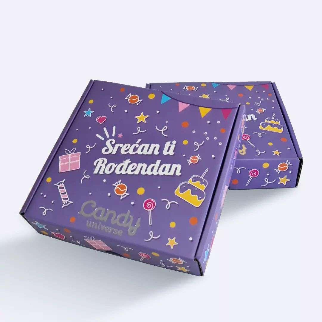 Najbolji slatkiši za najdraže!