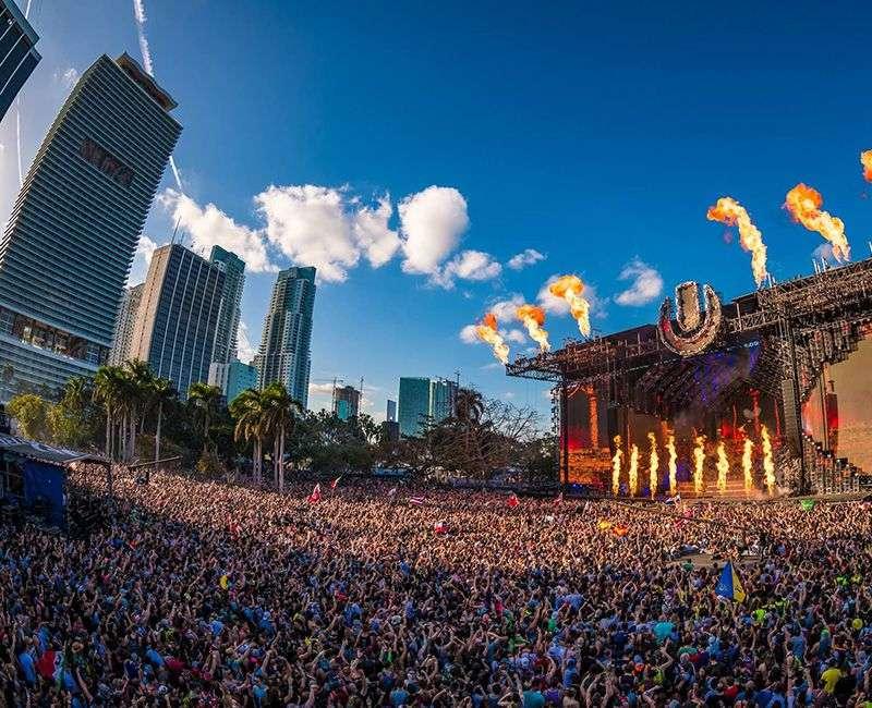 Ultra Music Festival ponovo otkazan zbog pandemije koronavirusa