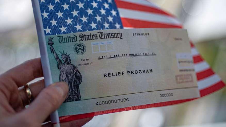 Evo kada možete očekivati novi stimulusni ček od 1400 dolara