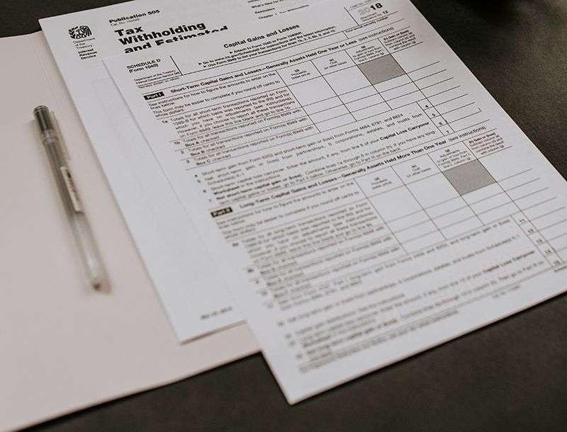 Odloženo podnošenje prijava za povraćaj poreza. Evo kada možete aplicirati ove godine