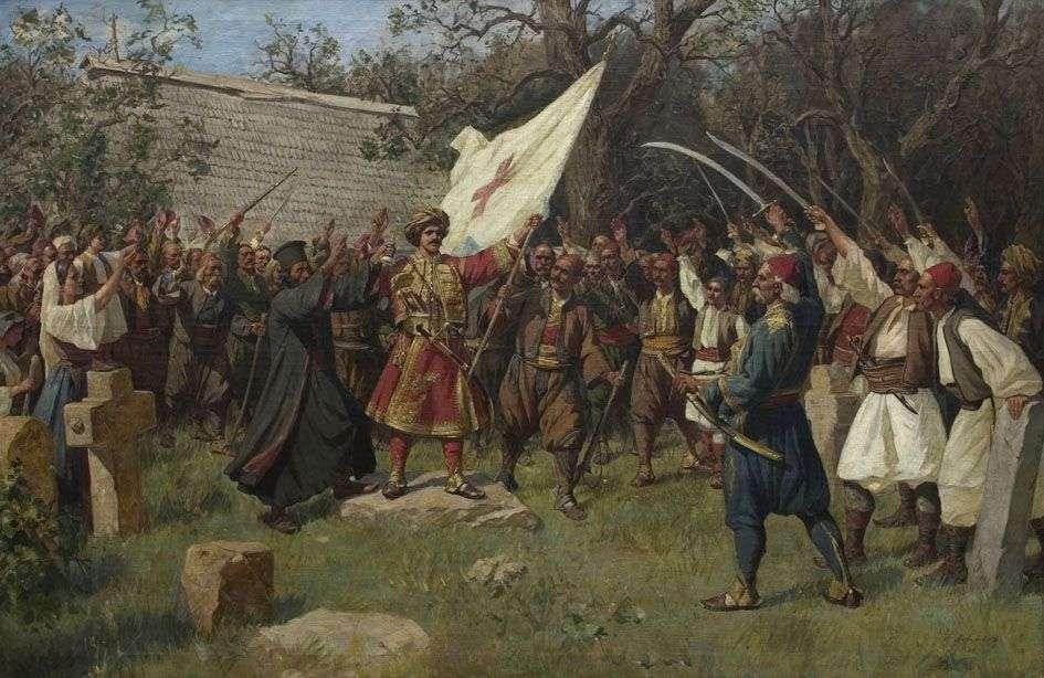 Danas je Sretenje – Dan Državnosti Srbije!