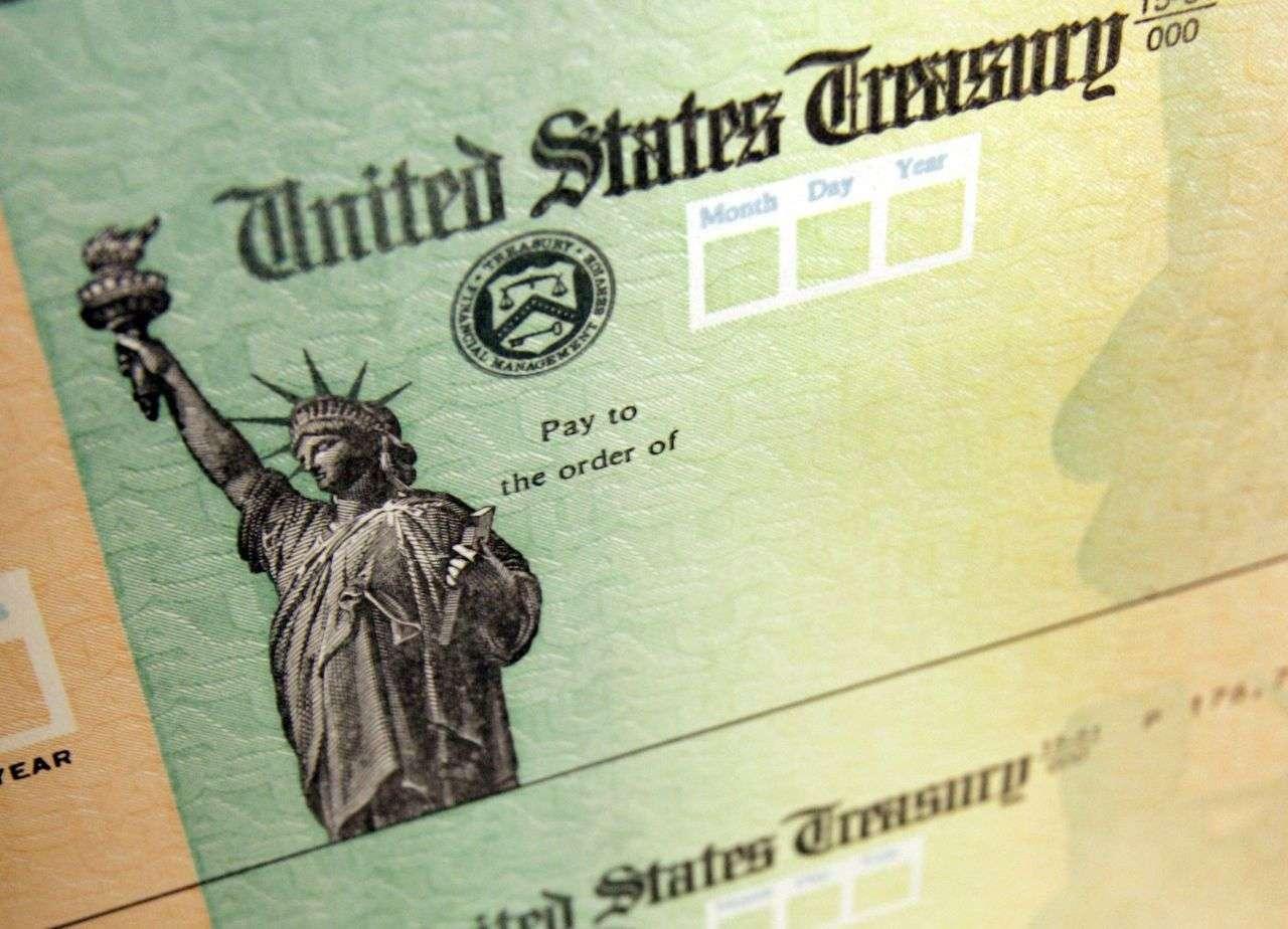Evo kada možete očekivati treći stimulusni ček od 1400 dolara