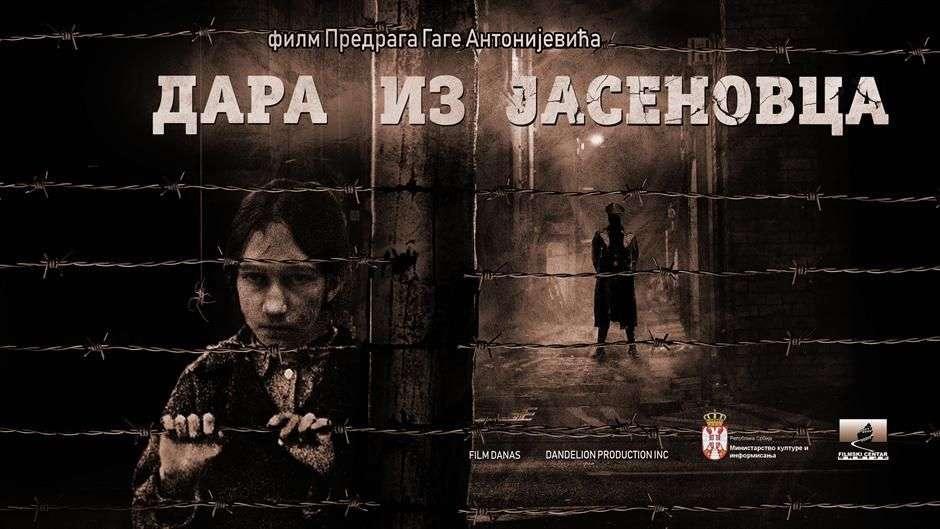 """""""Dara iz Jasenovca"""" najgledaniji film u Americi – na osnovu prosečne zarade u bioskopima"""