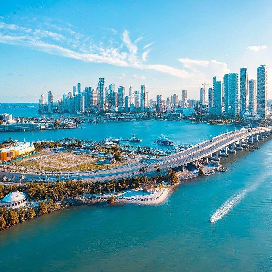 Miami/Fort Lauderdale proglašeni za drugi najrazmaženiji grad u Americi