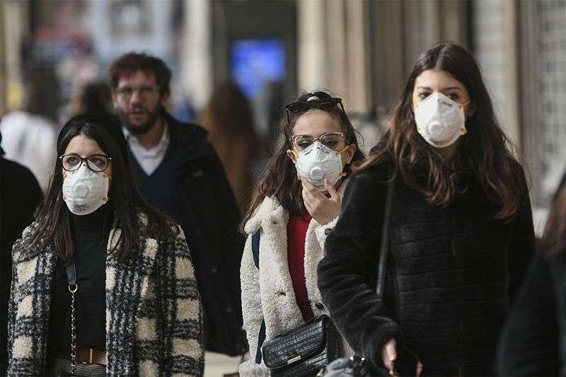 Fauči: Moguće da će Amerikanci nositi maske i 2022.