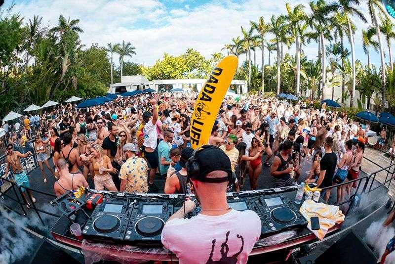"Miami Beach/Fort Lauderdale: Nova pravila za ""Spring Break"" stupila na snagu"