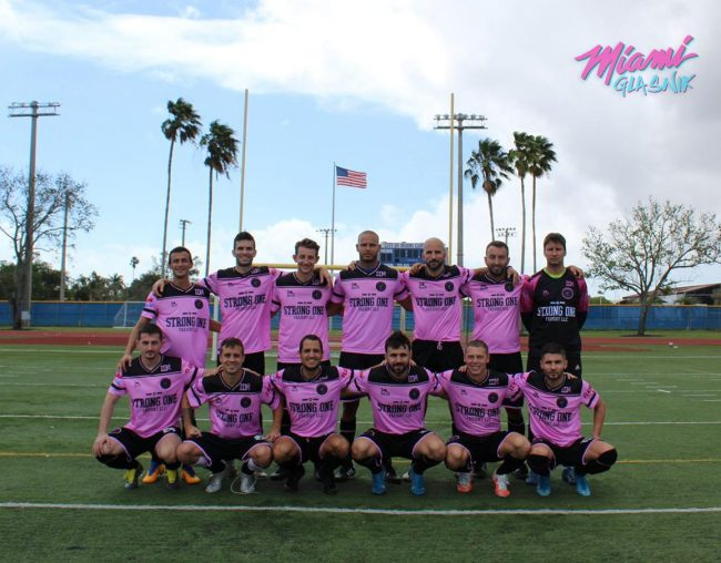 fk crvenka miami beach soccer league amerika srbija