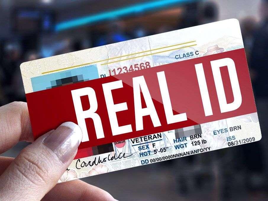 Rok za uvođenje REAL ID pomeren za maj 2023. godine. Evo šta to znači za imigrante