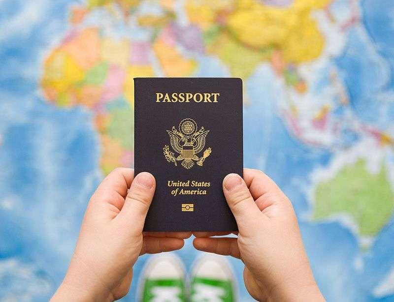 4 načina kako možete postati državljanin SAD. Ovo su koraci na putu do američkog pasoša