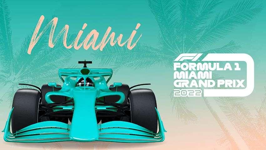 Formula 1 dolazi u Majami početkom 2022. godine