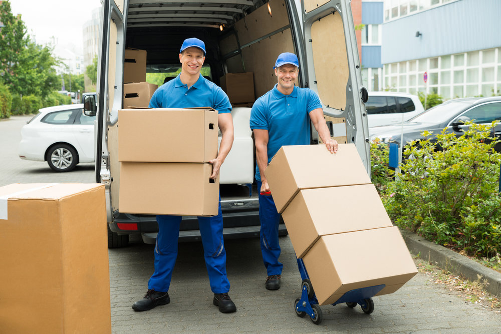 Kompaniji Perfect Moving LLC iz Majamija potrebni mover-i sa iskustvom