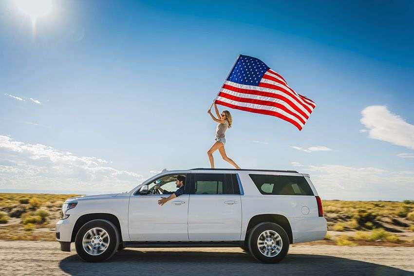 Deset najboljih američkih proizvođača automobila