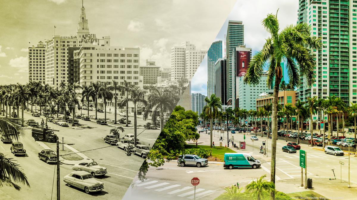 Grad Majami danas obeležava svoj 125. rođendan